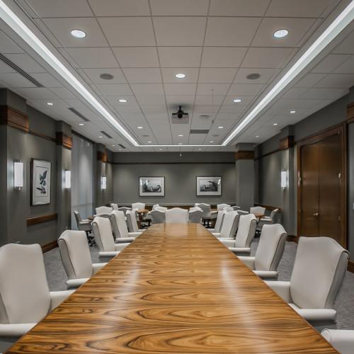 MTC Board Room