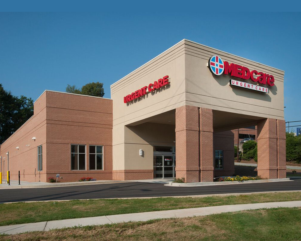 MEDCare Spartanburg