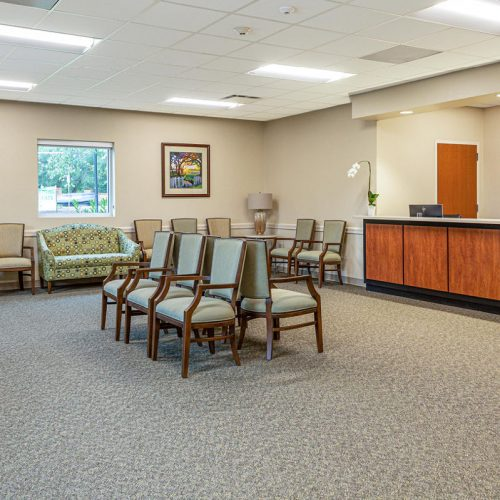 Lexington Family Practice at Summit Parkway
