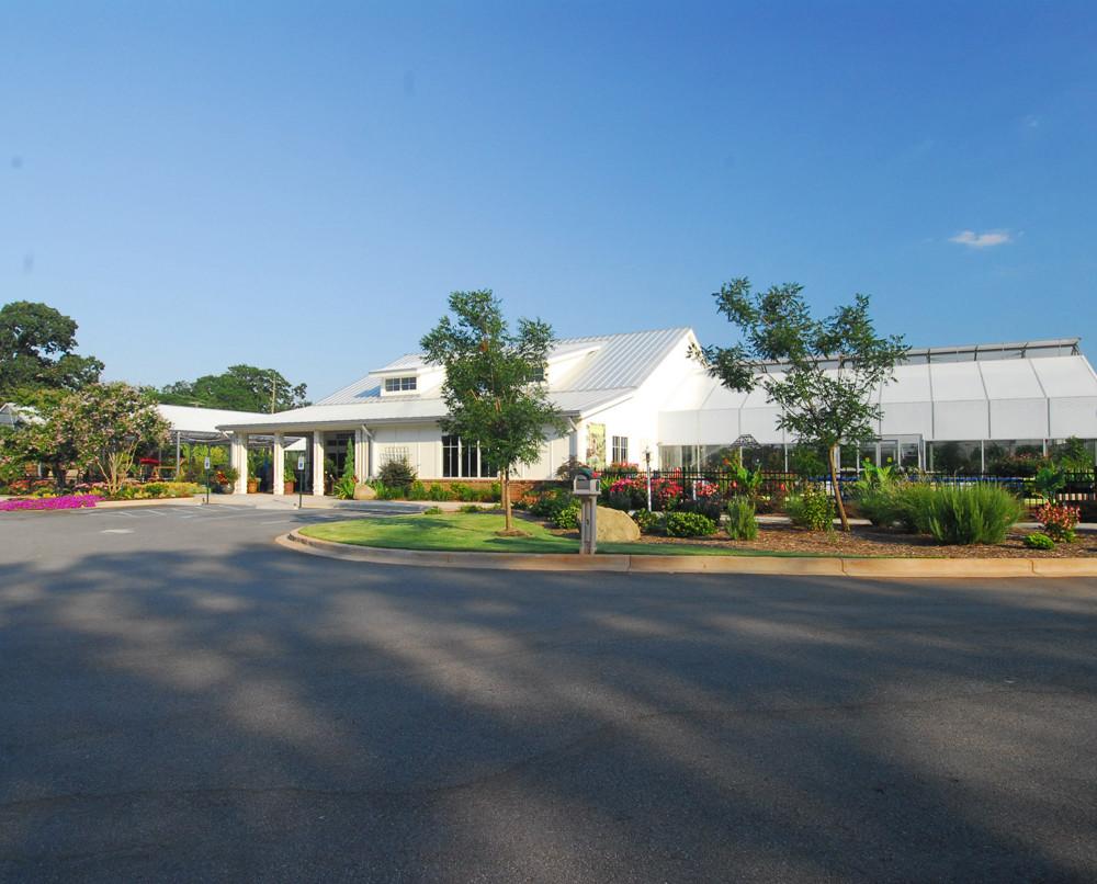 Woodley's Garden Center