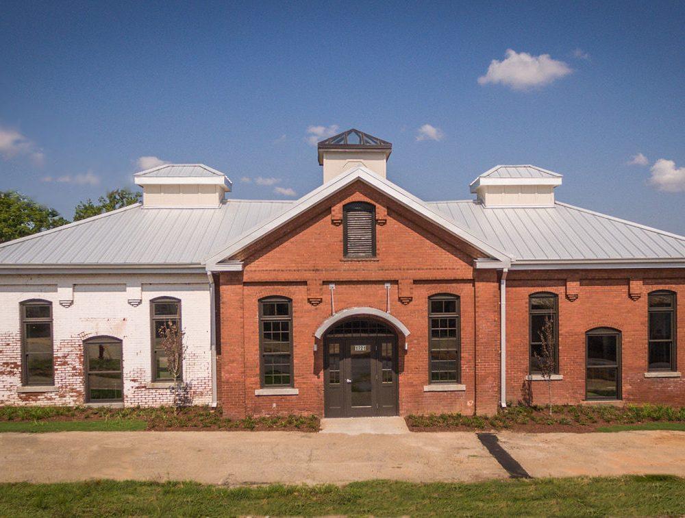 BullStreet Bakery Building